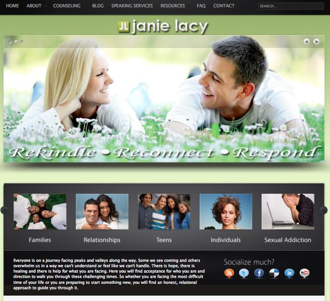 Janie Lacy - Orlando, FL