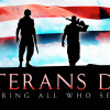 Veterans special website design offer