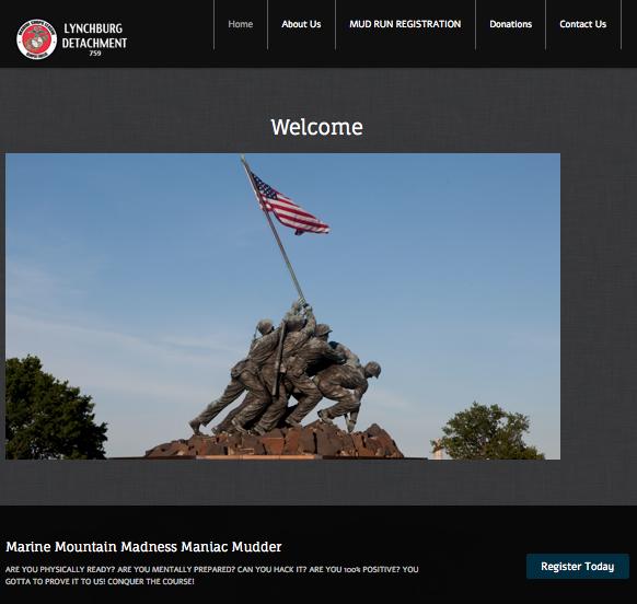 Marine Corp League - Lynchburg, VA