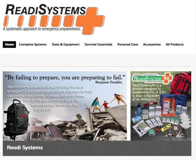 ReadiSystems - Lynchburg, VA